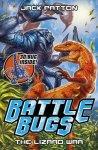Lizard War Book 1