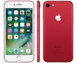 Apple Iphone 7 128GB Red Apple Special Import   R   Cellular Phones    PriceCheck SA