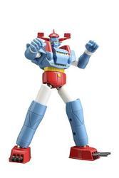 Evolution Toys Dynamite Acti : Gattai Robot Musashi Figure