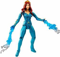 Mattel Dc Comics Multiverse Aquaman Mera Figure