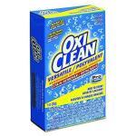 Oxiclean 5165500 Versatile Stain Remover Vend-box 1-LOAD 1OZ Box Case Of 156