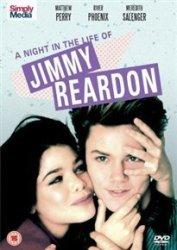 NIGHT In The Life Of Jimmy Reardon