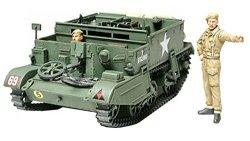 MMD Holdings Tamiya Brit Univrsal Carrier Mk.ii Hobby Model Kit