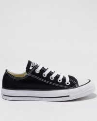 Converse Chuck Taylor All Star Lo Ladies Sneakers Black