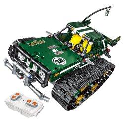 3704 Enlighten Octonauts GUP-S Polar Exploration Vehicle /& Barnacles kwazii 275pcs Building Block Set-Without Original Box