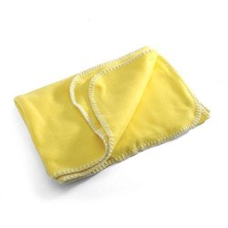 Medichoice Blanket Fall Management 30 Inch X 40 Inch Polyester Yellow Each Of 1