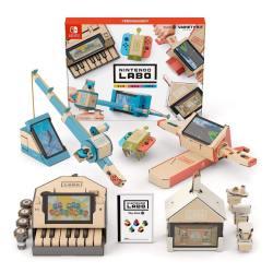 Nintendo Labo: Variety Kit Switch