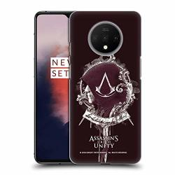 Official Assassin's Creed Arno Dorian 2 Unity Character Art Hard Back Case Compatible For Oneplus 7T