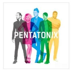Pentatonix Cd