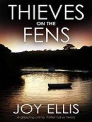 Thieves On The Fens Standard Format Cd Unabridged Edition