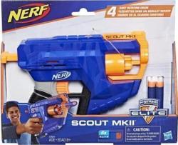 Nerf - Elite Scout Mkii