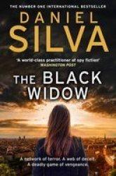 The Black Widow Paperback