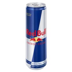 RED BULL Energy Drink Can 473 Ml