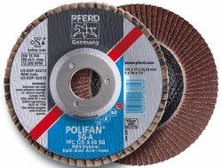 PFERD Polifan Wheels Pff 115-22 A60 Sg-a