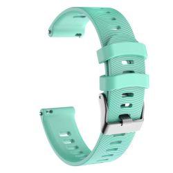 5BY5 Elite Qr Strap Garmin 645 245 VIVOACTIVE 3 VIVOMOVE S40 Turquoise