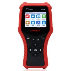 Launch Creader Cr3008 Obd2 Car Scanner And Diagnostic Tool Reviews