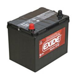 Excide Car Battery - 636C Exide
