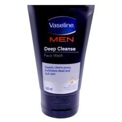 Vaseline Men Face Wash Oil Control 100 Ml