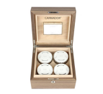 Cannador 4-STRAIN - Walnut