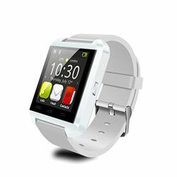 "Mmffyz Smartwatch Bluetooth Smart Watch 1.48""CAPACITIVE Touch Screen Tft Lcd Anti-lost Remote Photo Shooting Function For Ios And Android"
