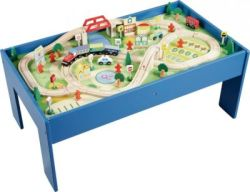 Jeronimo Large Train Table