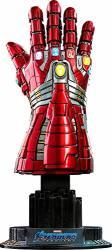 Hot Toys Avengers Endgame Nano Gauntlet Hulk Version Quarter Scale Replica