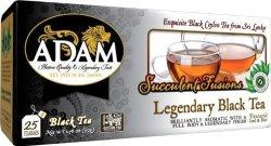 Adam Expo Adam Legendary Black Tea 1.67 Ounce