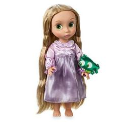 Disney Animators' Collection Rapunzel Doll -16 Inch
