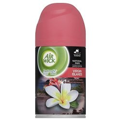 Air Wick Freshmatic Refill Automatic Spray Virgin Islands 6.17OZ Air Freshener