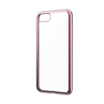 SwitchEasy Flash Case for Apple iPhone 7 in Rose Gold