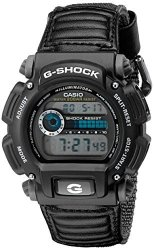 Casio G-shock DW9052V-1CR Men's Grey Sport Watch