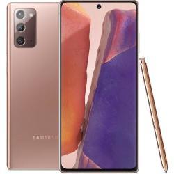 Samsung Galaxy Note 20 256GB Dual Sim in Mystic Bronze