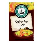 Robertsons - Spice For Rice Refill Box 89G