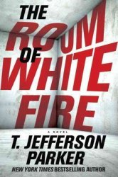 The Room Of White Fire - Large Print Large Print Paperback Large Type Large Print Edition