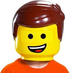 USA Disguise - Emmet Child Mask
