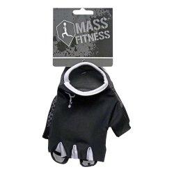 MASS WEIGHT Fitness Glove Pro XL