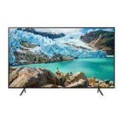 "Samsung 49RU7100 49"" LED HDR UHD TV"
