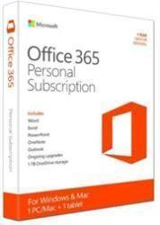 Microsoft Office 365 Personal Medialess