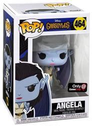 Pop Gamestop Exclusive Chase Edition Disney Gargoyles Angela 464