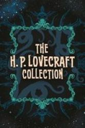 The H. P. Lovecraft Collection Hardcover