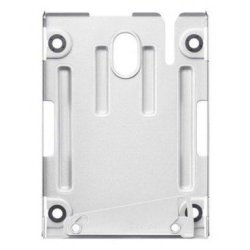 PS3 Super Slim CECH-400X Hard Disk Drive Tray Hdd Mounting Bracket