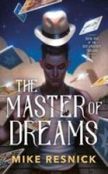 The Master Of Dreams Paperback