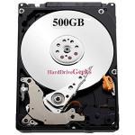 500GB 7200rpm 2.5 Laptop Hard Drive for Toshiba Satellite P205D-S8802 P205D-S8804 P205D-S8806 P205D-S8812 P300-ST3014