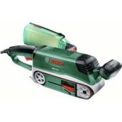 Bosch Green Belt Sander PBS75A 710W