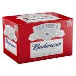 Budweiser - Budwieser Nrb 24X330ML