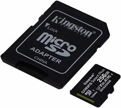Kingston 256GB Huawei Y3 2 Microsdxc Canvas Select Plus Card Verified By Sanflash. 100MBS Works With Kingston