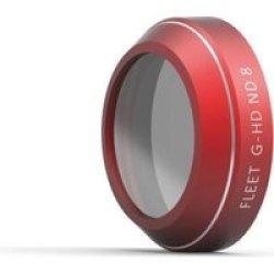 ADAM Elements Fleet Lenspro GND8M Lens Filter For Dji Mavic Pro