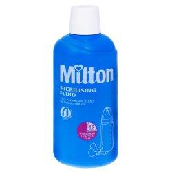Milton Fluid 500 Ml