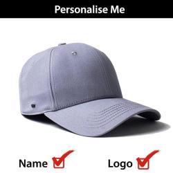 Headwear 24 Uflex Pro Style Cap - S M Grey