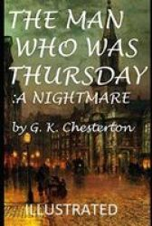 The Man Who Was Thursday - A Nightmare Paperback